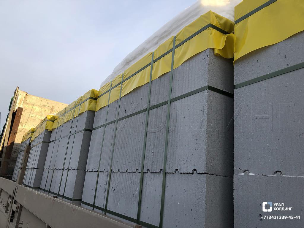 бетон рефтинский